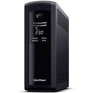 UPS CyberPower 1200VA/720W VP1200EILCD