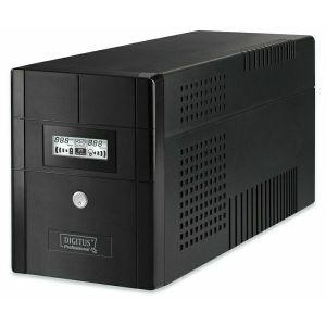 UPS Eaton 1/1-fazni, 2000VA,  5E 2000i USB