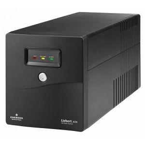 UPS Emerson (Liebert itON) 400VA/240W LI32101CT00