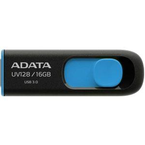 USB stick Adata DashDrive UV128, USB 3.0, 16GB, Blue