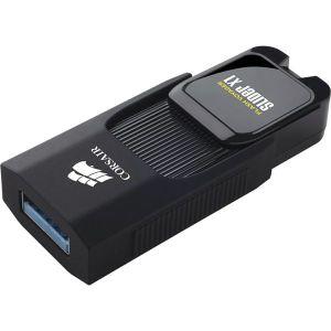 USB stick Corsair Flash Voyager Slider X1, USB 3.0, 64GB, Black