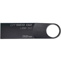 USB stick Kingston DataTraveler SE9 G2 32GB, KE-U9132-9DX