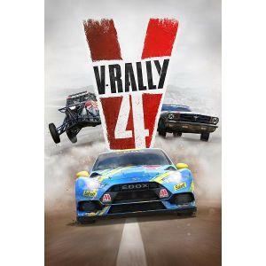 V-Rally 4 STEAM Key