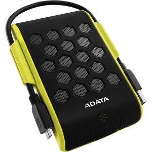 Eksterni disk Adata 1 TB Durable HD720 Green USB 3.1