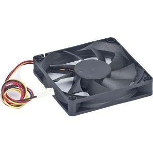 Ventilator za kućište Gembird 60 mm sleeve bearing cooling fan, 12 V, D6015SM-3