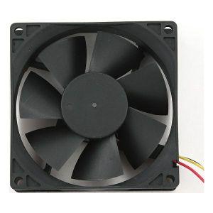 Ventilator za kućište Gembird 80 mm PC case fan, ball bearing, FANCASE-BALL