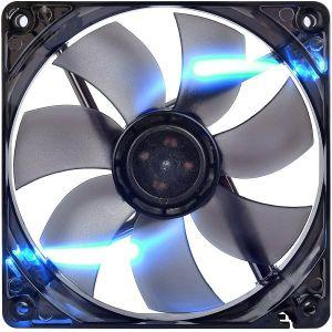 Ventilator za kućište Thermaltake Pure 12 S LED Blue