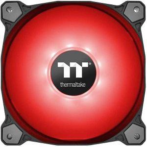 Ventilator za kućište Thermaltake Pure A14 LED Crveni