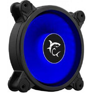 Ventilator za kućište White Shark 1260-01W-L VELOCITY, plavi, 12 cm