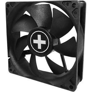 Ventilator za kućište Xilence 80×80×25mm, crni