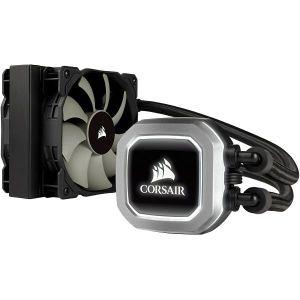 Vodeno hlađenje Corsair Hydro H75, 120mm PWM, LGA 1150-2066, AMD AM2-AM4
