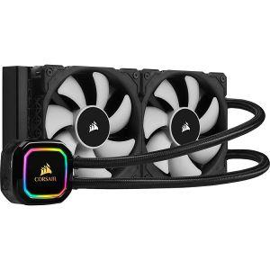 Vodeno hlađenje Corsair iCUE H100i RGB PRO XT, Intel 1150-2066, AMD AM2-TR4