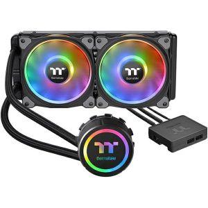 Vodeno hlađenje Thermaltake Floe DX RGB 280 TT Premium Edition, LGA 775-2066, AMD FM1-AM4