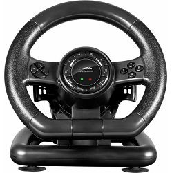 Volan Speedlink BLACK BOLT-  Racing Wheel PC