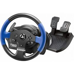 Volan Thrustmaster T150 Force Feedback, PC/PS3/PS4