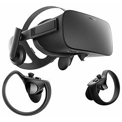 VR Oculus Rift S Virtual Reality Headset