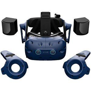VR sustav HTC Vive Pro Eye Full Kit