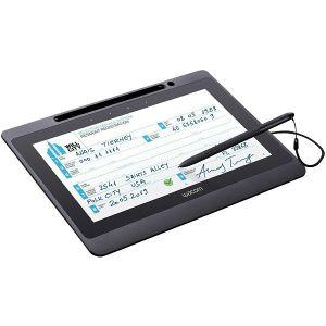 Grafički tablet Wacom Signature Pad DTU-1141B, 10.1