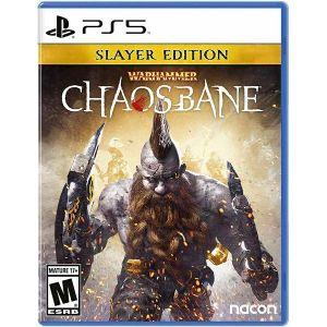 Warhammer: Chaosbane Slayer Edition PS5