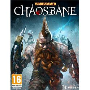 Warhammer Chaosbane STEAM CD Key