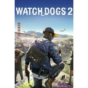 Watch Dogs 2 UPLAY Key