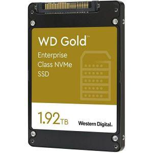 SSD WD Gold 1.92TB 2.5