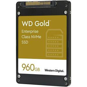 SSD WD Gold 960GB, 2.5