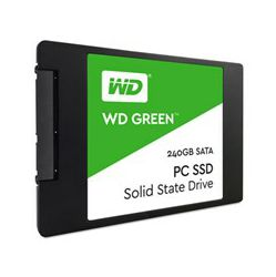 SSD WD GREEN PC 240GB
