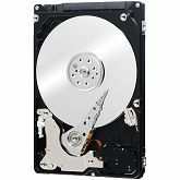 Hard disk WD Black (2.5, 500GB, 32MB, 7200 RPM, SATA 6 Gb/s), WD5000LPLX