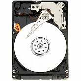 Hard disk WD AV-25 (2.5, 500GB, 16MB, 5400RPM, SATA 3 Gb/s), WD5000LUCT
