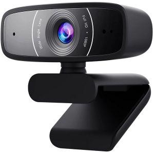 Web kamera Asus C3, 1080p 30fps - MAXI PONUDA