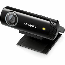 Web kamera Creative Labs LIVE CAM CHAT HD