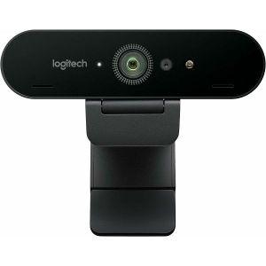 Web kamera Logitech BRIO 4K UHD, 960-001194  crna - MAXI PONUDA