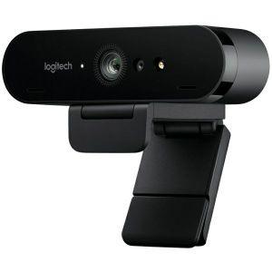 Web kamera Logitech Brio Stream, 4K Ultra HD, HDR, stream