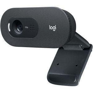 Web kamera Logitech C505e HD, 720p