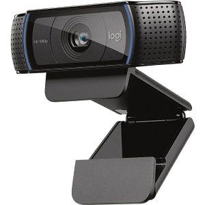 Web kamera Logitech HD Pro C920, 1080p, Carl Zeiss