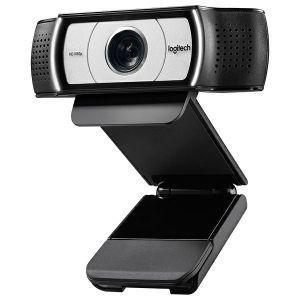 Web kamera Logitech HD Pro C930e, Ful HD
