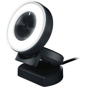 Web kamera Razer Kiyo, 1080p 30fps, RZ19-02320100-R3M1