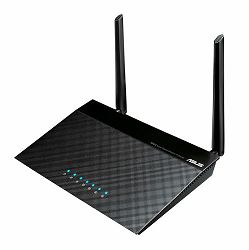 Asus, RT-N12 PLUS, Wireless router
