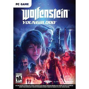 Wolfenstein: Youngblood CD Key
