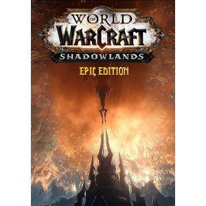 World of Warcraft: Shadowlands Epic Edition Battle.net Key