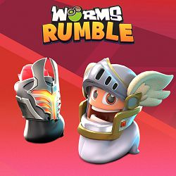 Worms Rumble - Honor & Death Pack STEAM Key