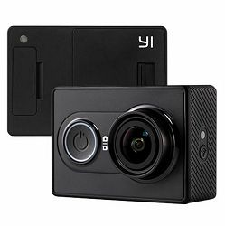 Xiaomi Yi Action Camera - FullHD