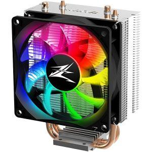 Hladnjak za procesor Zalman 92mm CNPS4X RGB, LGA 775-1200, AMD FM2-AM4