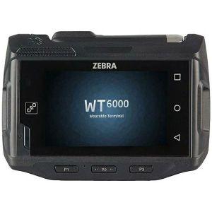 Terminal Zebra WT6000, USB, BT, Wi-Fi, NFC, disp., Android
