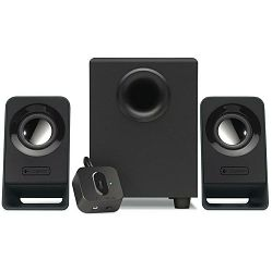 Zvučnici Logitech Z213 2.1 Stereo Speaker System - MAXI PONUDA
