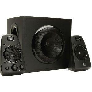 Zvučnici Logitech Z623, 2.1 - MAXI PONUDA