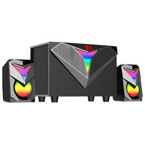 Zvučnici Redragon TOCCATA 2.1, RGB, 11W