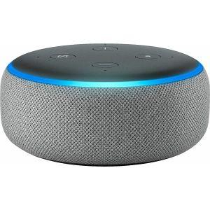 Zvučnik Amazon Echo Dot (3rd Generation), sivi