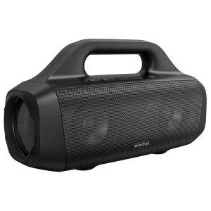 Zvučnik Anker Soundcore Motion Boom, bežični, bluetooth, vodootporan IPX7, 30W, crni - MAXI PONUDA